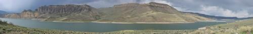 Black Mesa Lake