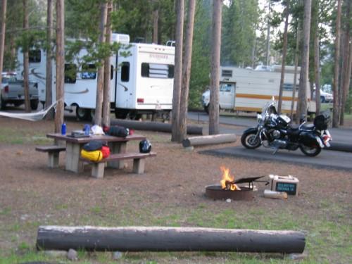 Camp Madison